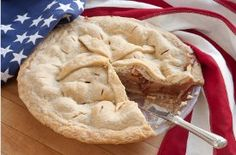22 Easy 4th of July Dessert Recipes Free eCookbook from RecipeLion