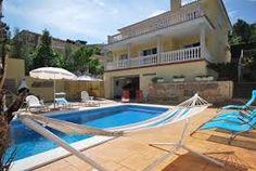 Belle et grande villa à Lloret de Mar avec piscine privée!