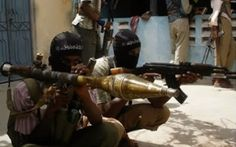 Latest Technology and Informations: B'Haram abducts 20 more girls in Borno