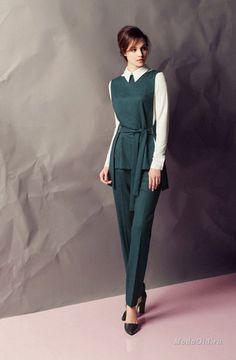 Вторая линия бренда Alena Goretskaya.