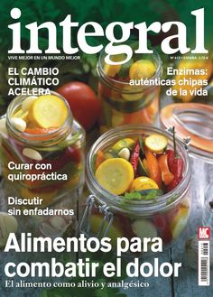 INTEGRAL Spanish Magazine - Buy, Subscribe, Download and Read INTEGRAL on your iPad, iPhone, iPod Touch, Android and on the web only through Magzter
