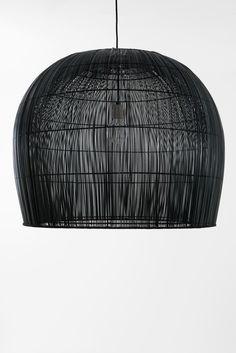 Buri Bell Large Black | Ay Illuminate