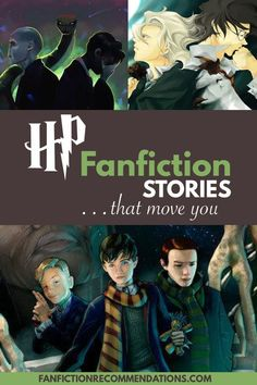 As with all fanfiction, it's hard to identify what 'the best' is. With Harry Potter fanfiction, your love for Hermione and Draco could leave you loving Dramione fanfiction. If you love Harry and Ginny, you'll turn to Hinny fanfiction. If you're a lover of