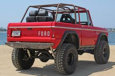 1972 Ford Bronco for sale #1868542 | Hemmings Motor News                                                                                                                                                                                 More