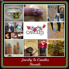 Jewelry In Candles