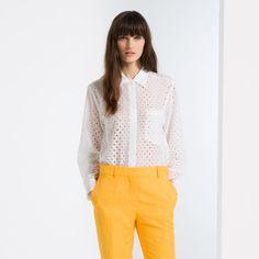 Colombe - Tops & Chemises - Sandro-paris.com
