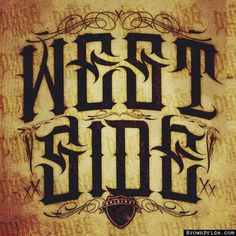 WEST SIDE GRAPHICS