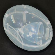 Aile ange práctico lady tamaño l menstrual copa de silicona de grado médico para la seguridad de las mujeres de belleza cuidado de la salud de copas de moda