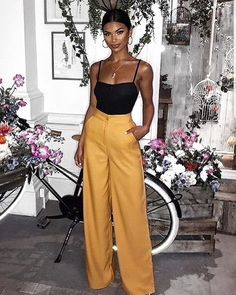 Classy Outfits, Chic Outfits, Trendy Outfits, Summer Outfits, Fashion Outfits, Womens Fashion, Fashion Trends, Fashion Ideas, Ladies Fashion