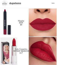 What Are The Best Lipstick Colors for Dark Skin? Drugstore Makeup Dupes, Makeup Swatches, Makeup Brands, Makeup Cosmetics, Best Makeup Products, Kiss Makeup, Love Makeup, Makeup Tips, Beauty Makeup