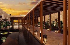 The Andaz Maui at Wailea #WorldsBestHotels2014