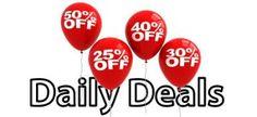 Best Deals Online, Daily Deals and Discount