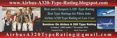 Airbus A320 Type Rating: Airbus-A320-Type-Rating