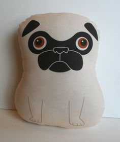 Hey, I found this really awesome Etsy listing at https://www.etsy.com/listing/104002282/tricky-large-fawn-pug-stuffed-toy