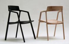 The Axel Chair by Alexander Gufler    Contemporist