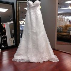 "#maggiesottero #southernbellebridal Maggie Sottero "" Bethany "" sz 4. Regular price. . . $ 1249.   SALE. . . $ 624.50"