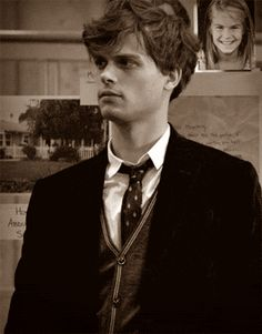 Dr. Reid,in one of his more appealing hair-length looks.