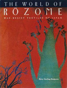 Waxing Japanese: New *Ro-kata* DVD + *World of Ro-zome* on CD | SDA NewsBlog