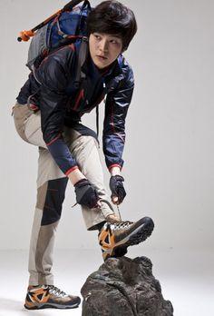 joo won -- photoshoots (2012)