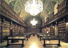 Biblioteca Ambrosiana, Milan, 1609