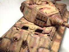 Tiger Ii, World War Two, Gun Turret, Armored Car, World War Ii, Wwii