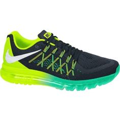 Nike Men's Air Max 2015 Running Shoe available at Dick's Sporting Goods!