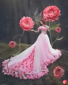 Dancing Girl Images, Girl Dancing, Beautiful Gif, Gorgeous Women, Love Wallpapers Romantic, Animated Love Images, Angel Drawing, Red Hat Society, Cute Love Images