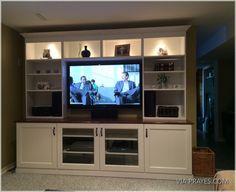 Ikea Besta Tv Storage