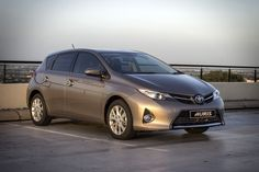 Toyota Best Selling Car in the World