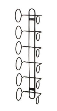 was going to DIY a wine rack for the end of the cabinets, but now that i found one for less then $20 Im not sure its worth the effort