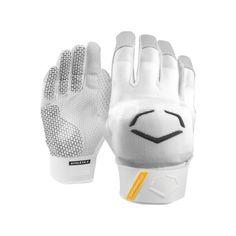 EvoShield_White_Batting_Gloves