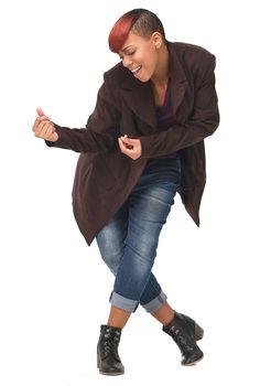 Dance, Dance, Dance    feeling it is all that matters.