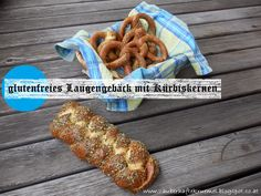 glutenfreies Laugengebäck, glutenfreie Brezeln, glutenfreie Brezen, gluten-free pretzels