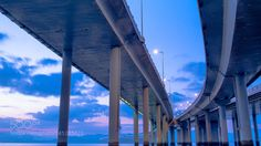 深圳湾大桥 by fb52c060a401c95e5e35192a8155a6825