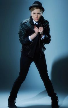 Patrick Stump's photoshoot for AP mag is the greatest thing that happened to the universe