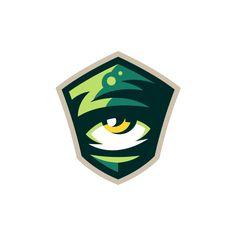 Set of 16 logos / avatars / mascots / illustrations for Xbox live portal Brand Identity Design, Branding Design, Logo Design, Renard Logo, Esports Logo, Skull Logo, Xbox Live, Game Logo, Logo Inspiration