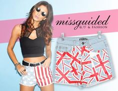Missguided Festival Shorts
