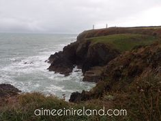 One of the most beautiful, rural beauty spots in the South-East of Ireland: Tramore Guillamene.