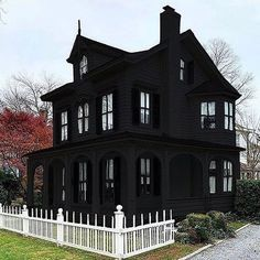 This is goals i love this house Dark House, My House, Castle House, Home Interior, Interior And Exterior, Interior Plants, Interior Modern, Goth Home Decor, Gothic Furniture