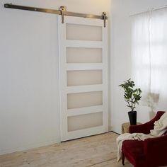 Barn Door Hardware | As Seen On TV | Rustica Hardware