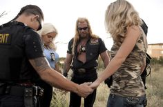 Lyssa chapman on her new book her new show and life for Is dog the bounty hunter still married