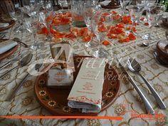 No superamos el montaje de la boda de Montse & Chrisitan... muchos detalles llenos de muchas buenas ideas