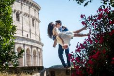 In love in #Rome. weddingphotography by www.andreamatone.com