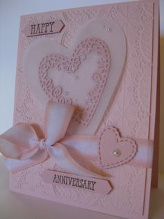 20 Barb Mann Stampin' Up! Demonstrator - SU - Wedding, Anniversary - Well Said, Teeny Tiny Wishes - Homemade Anniversary Gifts, Homemade Wedding Gifts, Homemade Cards, Wedding Cards Handmade, Greeting Cards Handmade, Card Making Inspiration, Making Ideas, Wedding Anniversary Cards, Anniversary Surprise