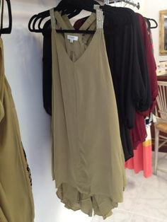 Beautiful fall Tunic. Great pair with cover-up and boots for fall!