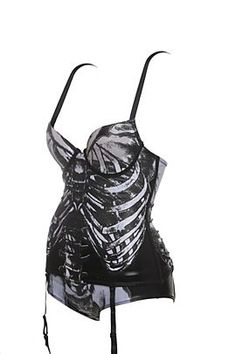 Clothing | Hot Topic-I think I wanna be a skeleton for Halloween, but a sexy one (not to be confused with a Slutty one) there's a difference