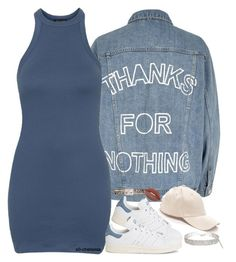 """""""thanks for nothing 