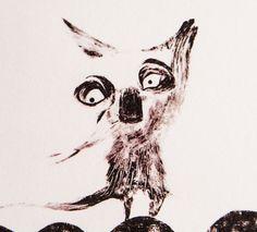 Ink Cat | #CarlaSonheim