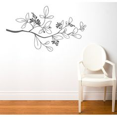 Buy the York Wallcoverings Grey Direct. Shop for the York Wallcoverings Grey Mia & Co Salento Transfer Wall Decals and save. Wall Decal Sticker, White Vinyl, Tree Wall, Wall Wallpaper, Home Improvement, Sweet Home, Stickers, Home Decor, Decor Room
