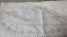 H Lace Painting, One Stroke Painting, Sketch 4, Rhythmic Gymnastics Leotards, Pyrography, Line Drawing, Line Art, Folk Art, Decoupage